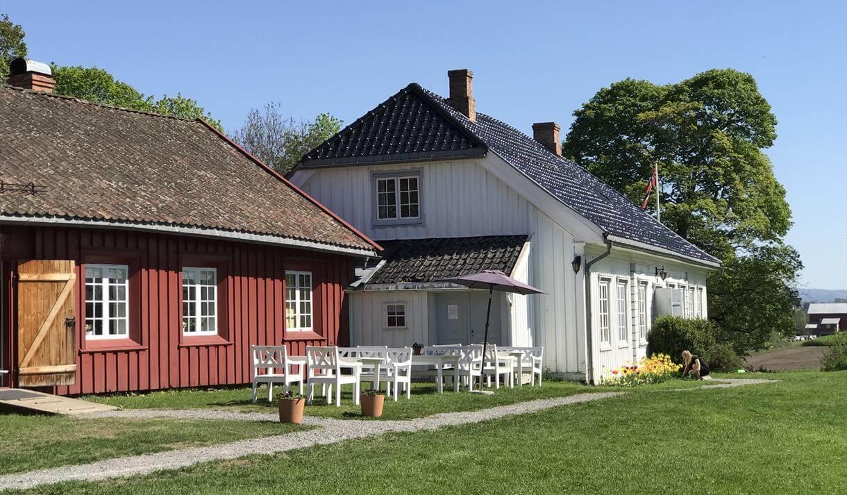 Ibsens Venstøp
